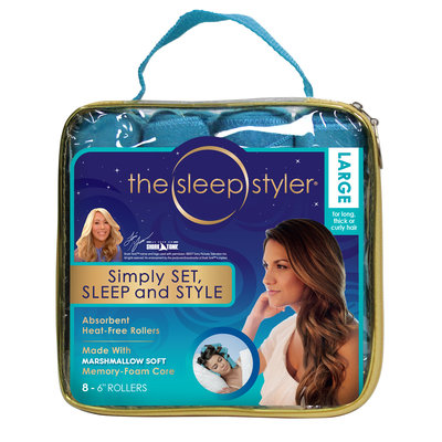 Large Sleep Styler