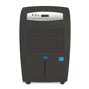 Whynter Energy Star 50-Pint Portable Dehumidifier with Pump /Slate Gray, Grays