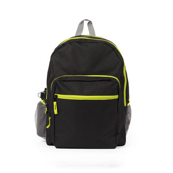 Fashion Accessory Bazaar Llc Fab NY Large Fashion Backpack with Attached Sling and Water Bottle\, Multi