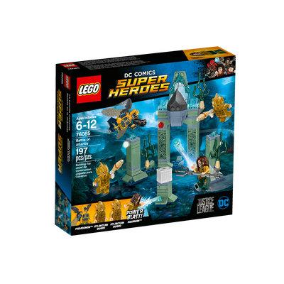 LEGO® Super Heroes 76085 Justice League - Battle of Atlantis