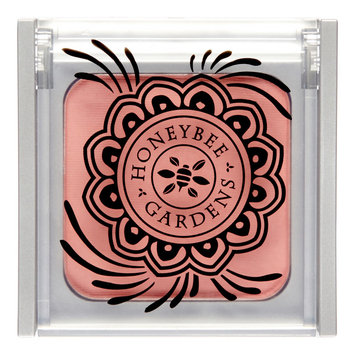 Honeybee Gardens Complection Perfecting Blush, Rendezvous, 0.3 Oz
