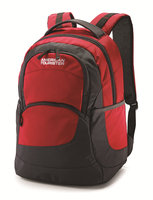 American Tourister, Inc. Mixed Solo Backpack