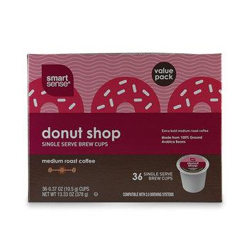 Mygofer The Original Donut Shop® Coffee, K-Cup, Medium Roast, 36 Cups
