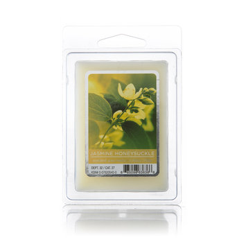 Mvp Group International Inc. Wax Melts 6 pk. - Jasmine Honeysuckle