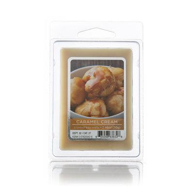 Mvp Group International Inc. Wax Melts 6 pk. - Caramel Cream