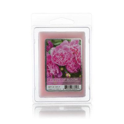 Mvp Group International Inc. 6pk Wax Melts Fields of Bloom
