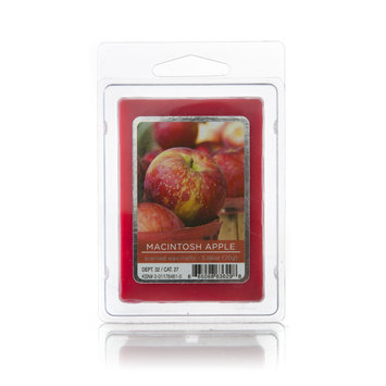 Mvp Group International Inc. Wax Melts 6 pk. - MacIntosh Apple