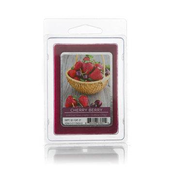 Mvp Group International Inc. 6pk Wax Melts Cherry Berry