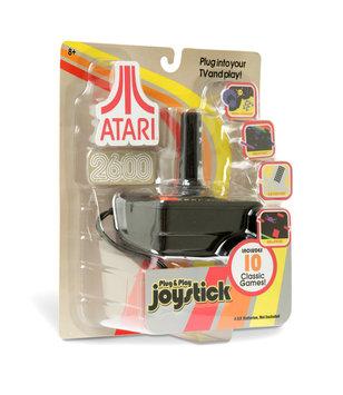 Mattel Atari Plug & Play Game, Electronic Games