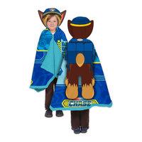 Franco Manufacturing Nickelodeon Paw Patrol Running Chase Snuggle Wrap, Multi