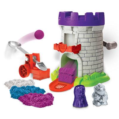 Kinetic Sand Magic Molding Tower
