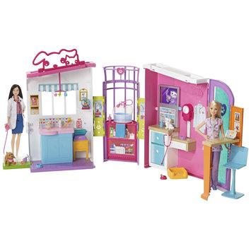 Barbie® Pet Care Center