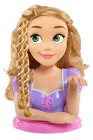 Fisher-price Disney Princess Deluxe Rapunzel Styling Head