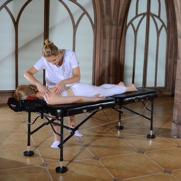David Shaw Silverware Na Ltd Master Massage 30