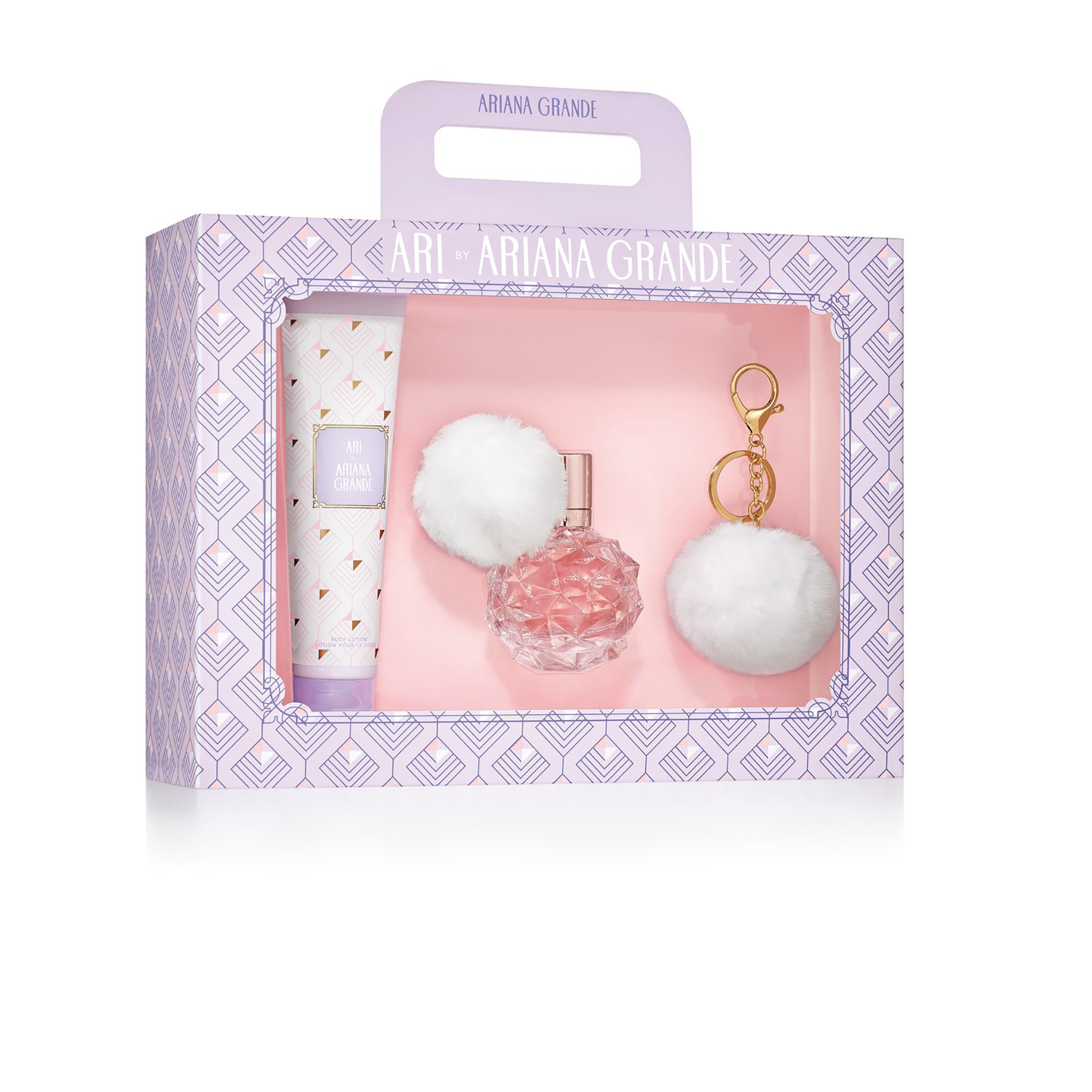 Ariana Grande Fragrance Set