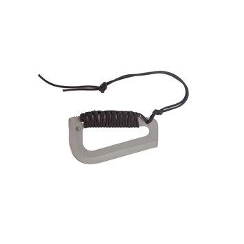 Fremont Knives Farson Blade Survival Tool, Black Paracord