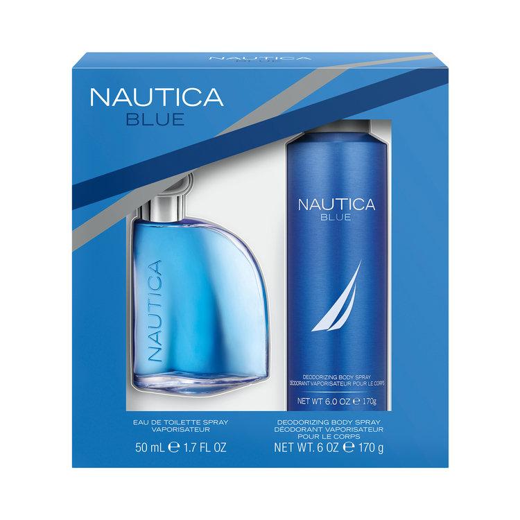 Nautica Blue Blue Sail 2 piece Gift Set 2 piece - 1 ea