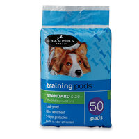 Mygofer Champion Breed Puppy Pads 50ct