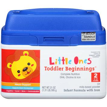 Mygofer Toddler Beginnings Infant Formula Milk-Based Powder PLASTIC CONTAINER