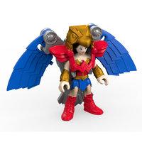 Imaginext DC Super Friends Wonder Woman Flight Suit
