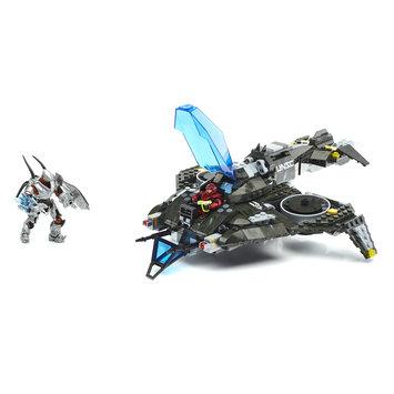 Mega Construx Halo Warzone Wasp Strike