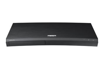 Samsung 4K UHD Blu Ray Player