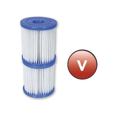 Filter Cartridge for Bestway 330 gallon Filter Pump