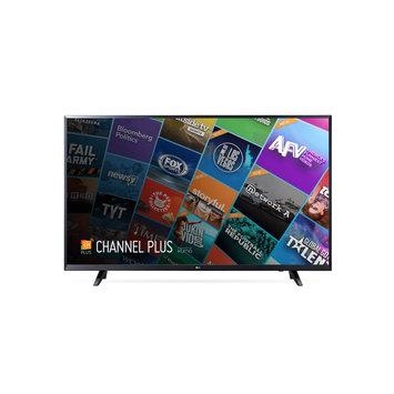 LG 65' Class 4K (2160P) Smart LED TV (65UJ6200)