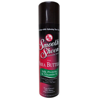 Bronner Brother's Smooth Sheen Conditioning Spray