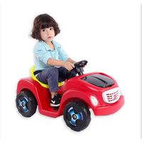 Fun Wheels Red Kiddie Kar