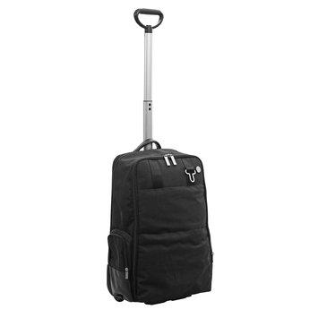Natico Originals, Inc. Back Pack Trolley, Dark Gray