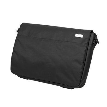 Natico Originals, Inc. Messenger Bag, Dark Grey