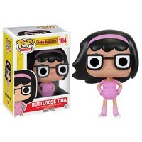 BOBS BURGERS - BUTTLOOSE TINA (VFIG) by FUNKO POP ANIMATION: