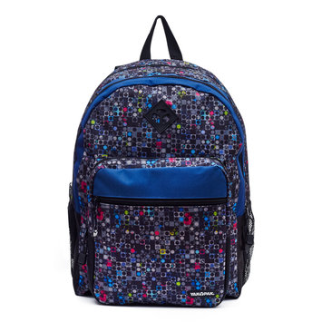 Fashion Accessory Bazaar Llc Extra Large Backpack with Interior Padded Tablet or Lap Top Pocket