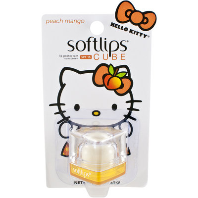 Cube Hello Kitty Peach Mango