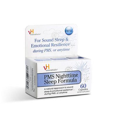 VH essentials PMS Nighttime Sleep Formula, 60 ea