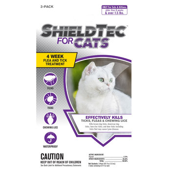 Cam Consumer Products, Inc. for Cats