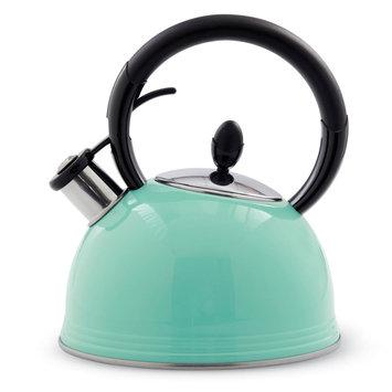Rowoco Inc 2-Qt. Ring Tea Kettle - Robin Egg Blue