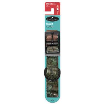 Mygofer Large Woodlands Adjustable Dog Collar 22