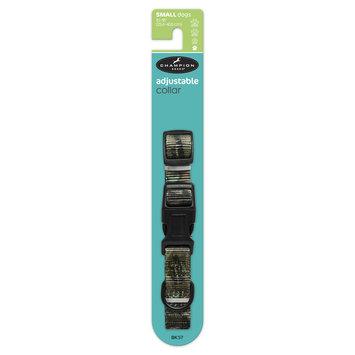 Mygofer Small Woodlands Adjustable Dog Collar 10-16