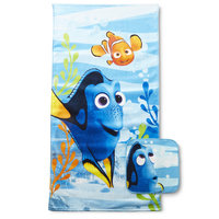 Jay Franco & Sons Finding Dory Bath Towel & Washcloth