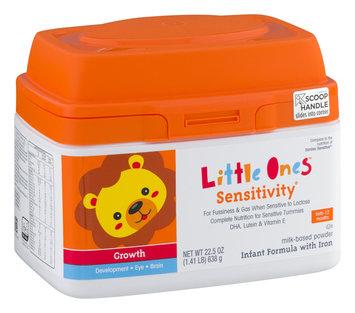 Mygofer Little Ones Sensitivity Infant Formula With Iron Birth - 12 Months