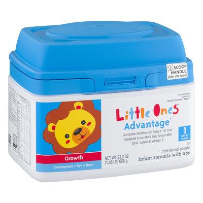 Mygofer Advantage Infant Formula With Iron