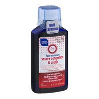 Mygofer Severe Congestion & Cough