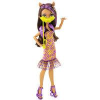 Monster High Dance The Fright Away Lagoona Doll