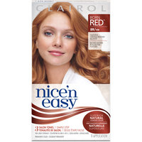 Procter & Gamble Company Nice 'n Easy Hair Color With ColorSeal Technology 1 Application