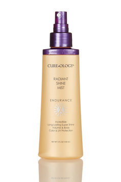 CureOlogy Courage Voluminous Spray, 5 Oz