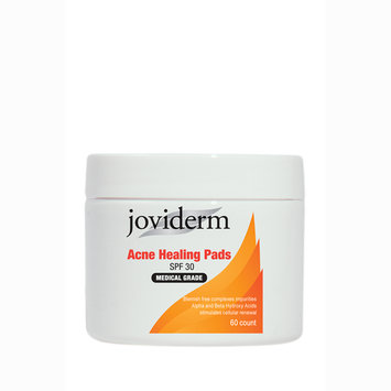 Cam Consumer Products, Inc. Joviderm Acne Healing Pads 60ct