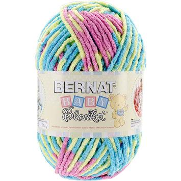 Spinrite Baby Blanket Big Ball Yarn-Jelly Beans