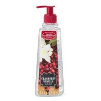 Tri-Coastal 13.5 Oz. Hand Soap - Cranberry Vanilla
